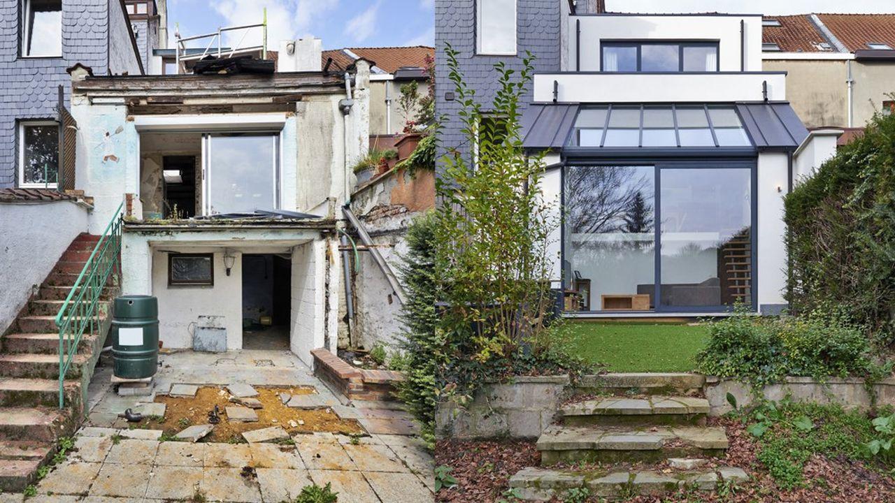 Le dispositif Pinel ne concerne que l'immobilier neuf en zone tendue, le Denormandie s'applique pour sa part à l'ancien avec travaux.