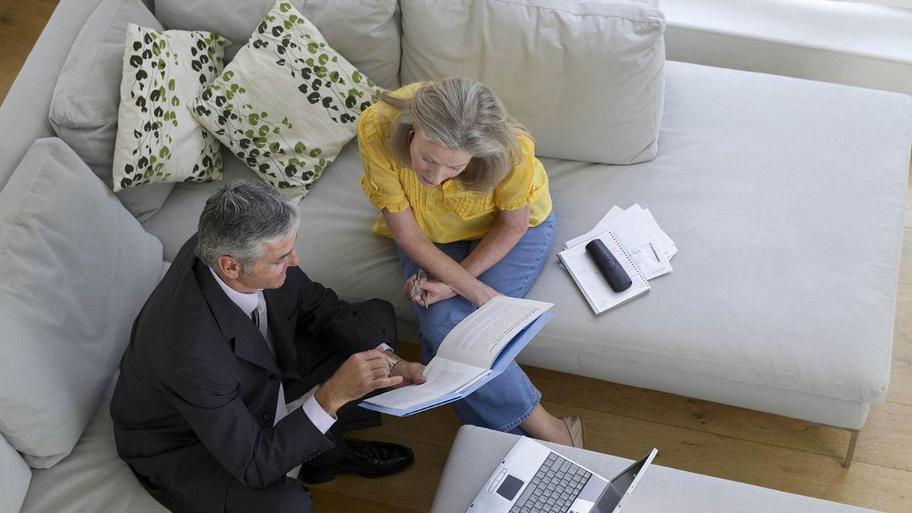 Les produits d'épargne retraite de type Perp ont réussi à éveiller l'intérêt des épargnants, notamment celui des plus lourdement imposés.