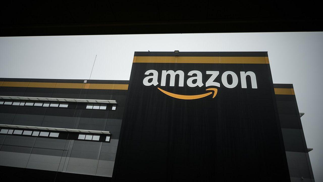 Les coûts de la livraison en 24heures pèsent sur le résultat d'Amazon.