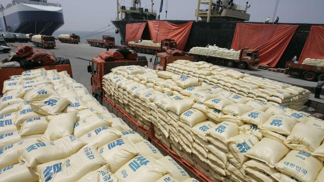 Séoul bénéficiait de ce statut depuis 1995, principalement dans le but de protéger son agriculture et notamment les producteurs de riz