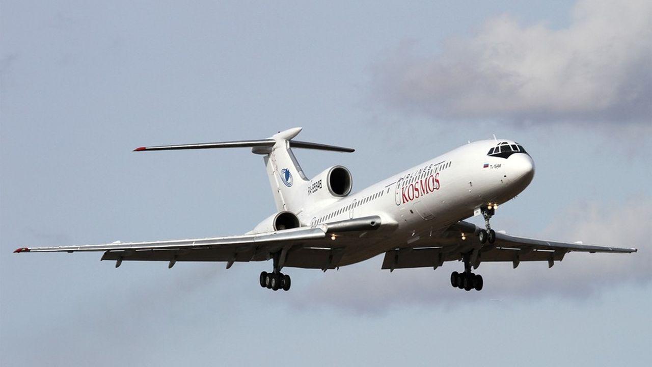 Le traité Ciel ouvert autorise des Tupolev TU-154 russes équipés de caméras à survoler le territoire américain, comme des Boeing américains peuvent survoler la Russie.
