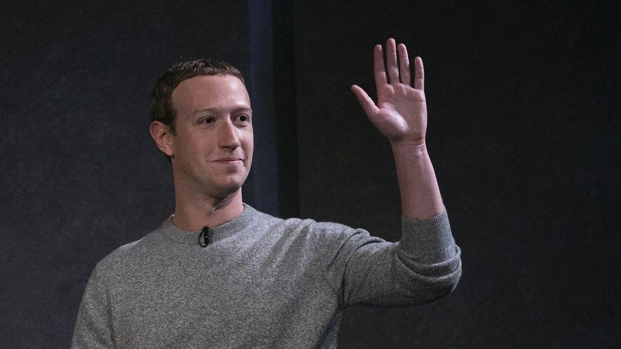 Mark Zuckerberg veut inaugurer une nouvelle ère dans ses relations avec les médias, grâce à Facebook News.