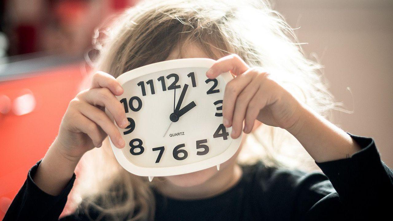 La fin du changement d'heure n'aura pas lieu avant 2021.