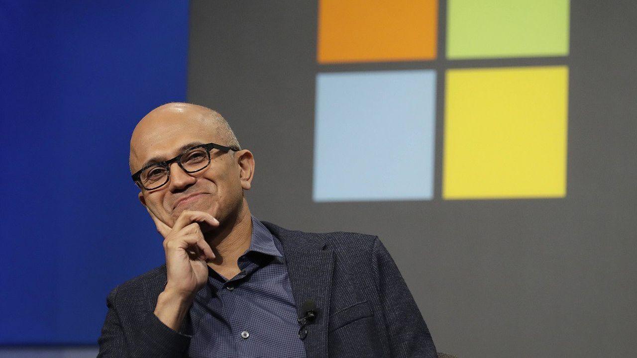 Microsoft décroche le jackpot au Pentagone — Cloud