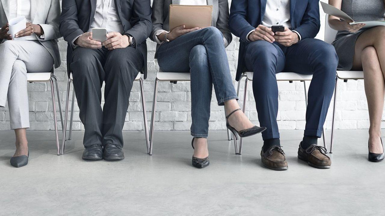 Faire rencontrer des chômeurs entreprenants et des patrons ayant un projet à développer, telle est la particularité du dispositif.