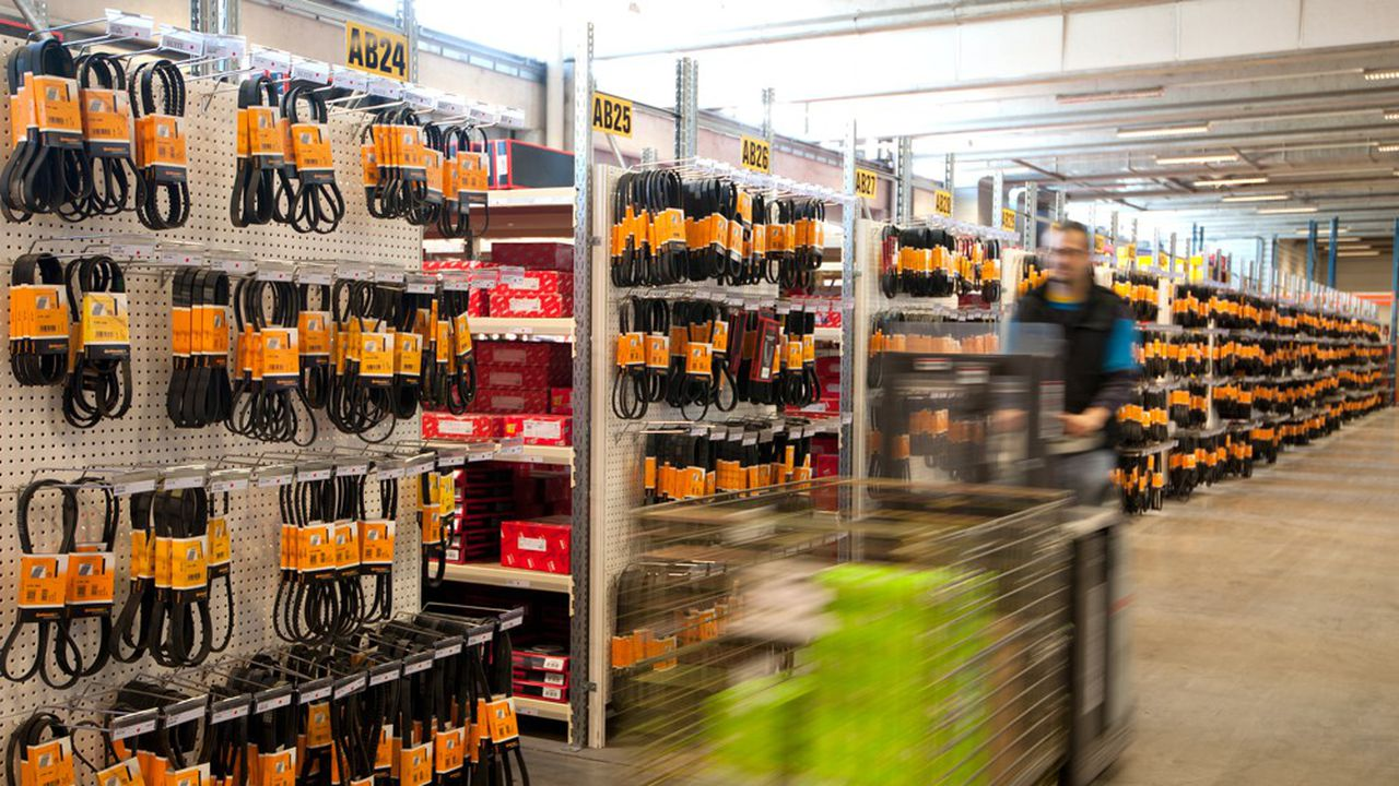 Actionnaire minoritaire de la société de pièces de rechange Exadis depuis deux ans, Renault s'apprête à en partager le contrôle avec Mobivia.