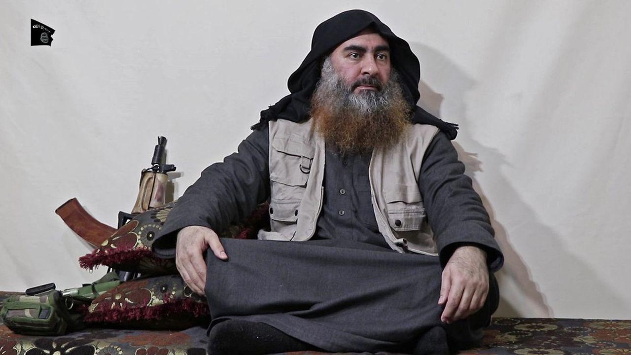 L'homme le plus recherché du monde, Abou Bakr al-Baghdadi, s'était autoproclamé «calife de l'Etat islamique» en 2014. Il est mort dans un raid militaire américain au nord-ouest de la Syrie, a annoncé dimanche le président des Etats-Unis.