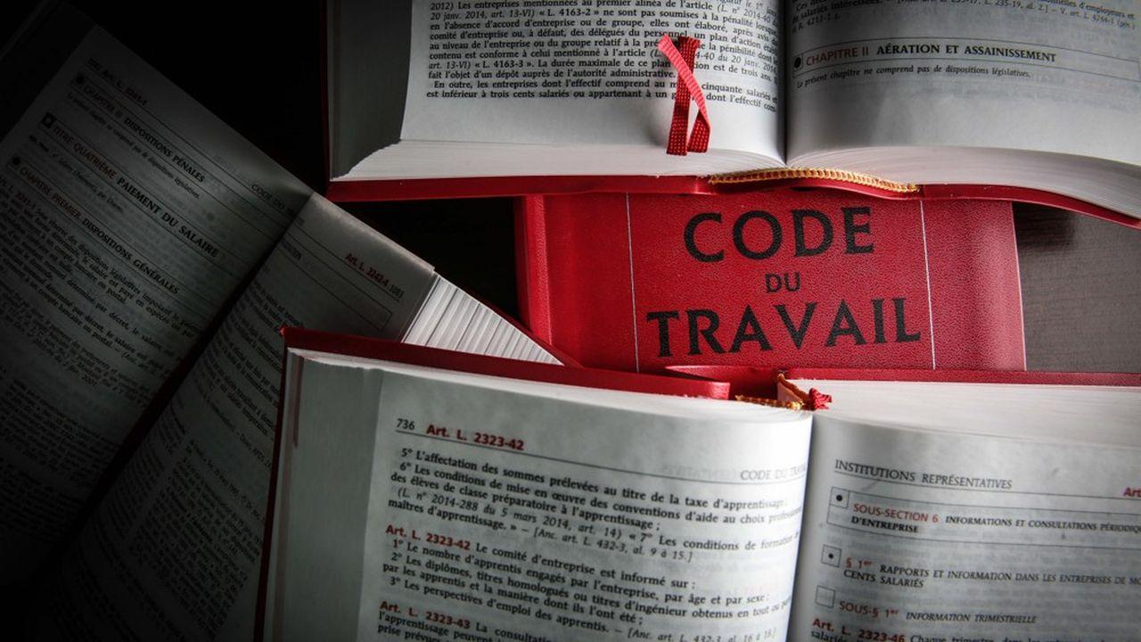 La réforme du code du travail de 2017 a fusionné les instances représentatives du personnel en une seule, le comité social et économique. Elle a donné jusqu'au 31décembre 2019 aux employeurs pour organiser les élections le mettant en place.