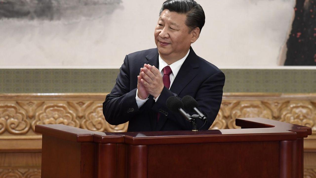C'est la première fois depuis vingt mois que le secrétaire général, Xi Jinping, réunit le comité central pour ce qui constitue le quatrième plénum depuis le 19e congrès du Parti communiste.