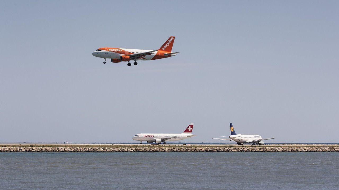 La CJUE s'est prononcée sur une affaire opposant une passagère à la compagnie Easyjet.