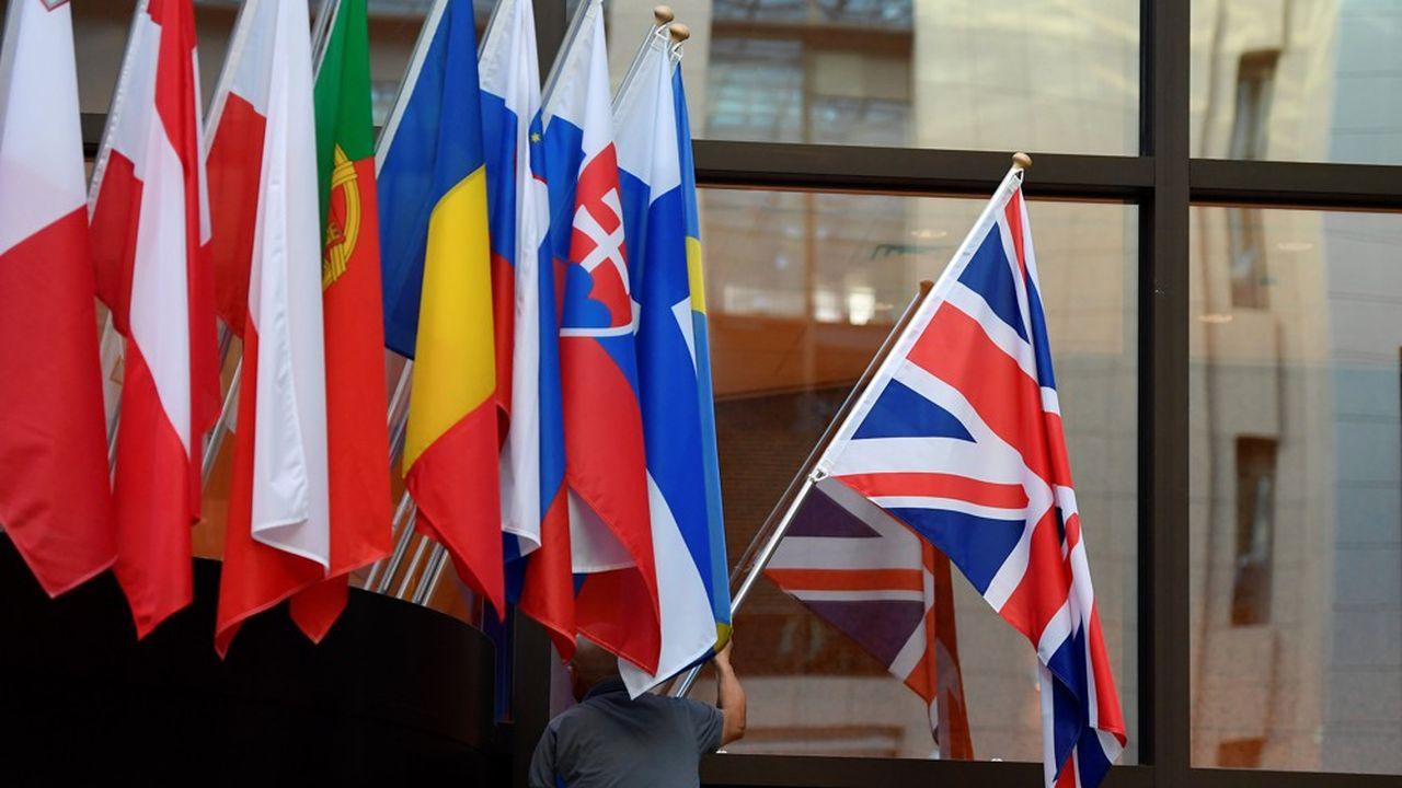 Conséquence de son maintien dans l'Union européenne jusqu'à nouvel ordre, le Royaume-Uni va devoir nommer un commissaire européen.