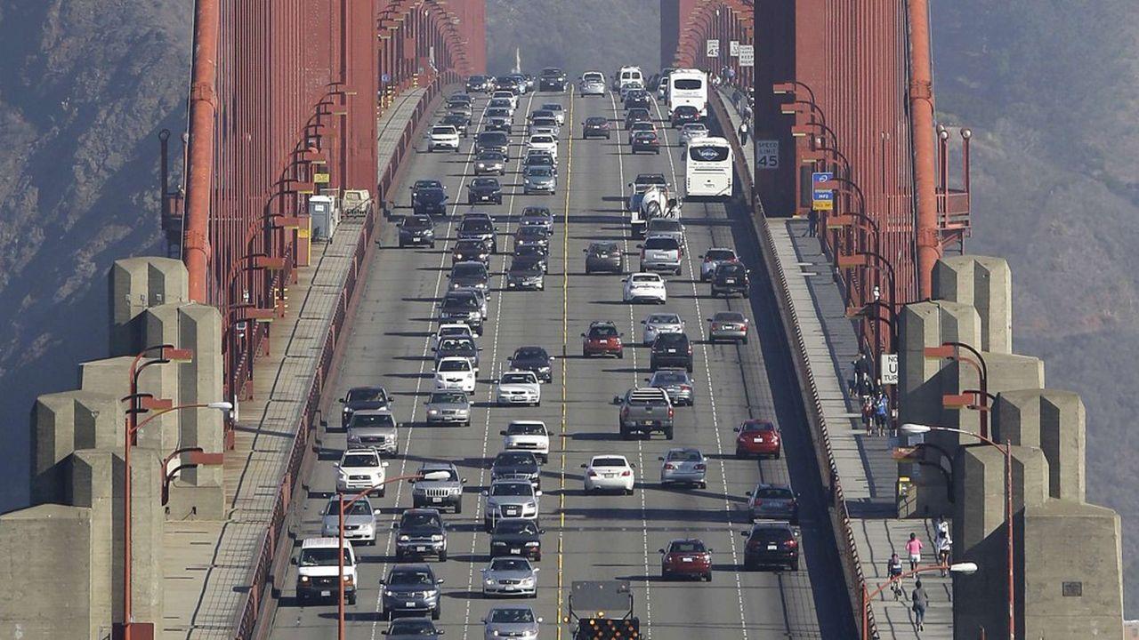 Epaulée par 22 autres Etats, la Californie souhaitemettre en place une version adoucie du plan de réduction des émissions porté, en son temps, par l'administration Obama.