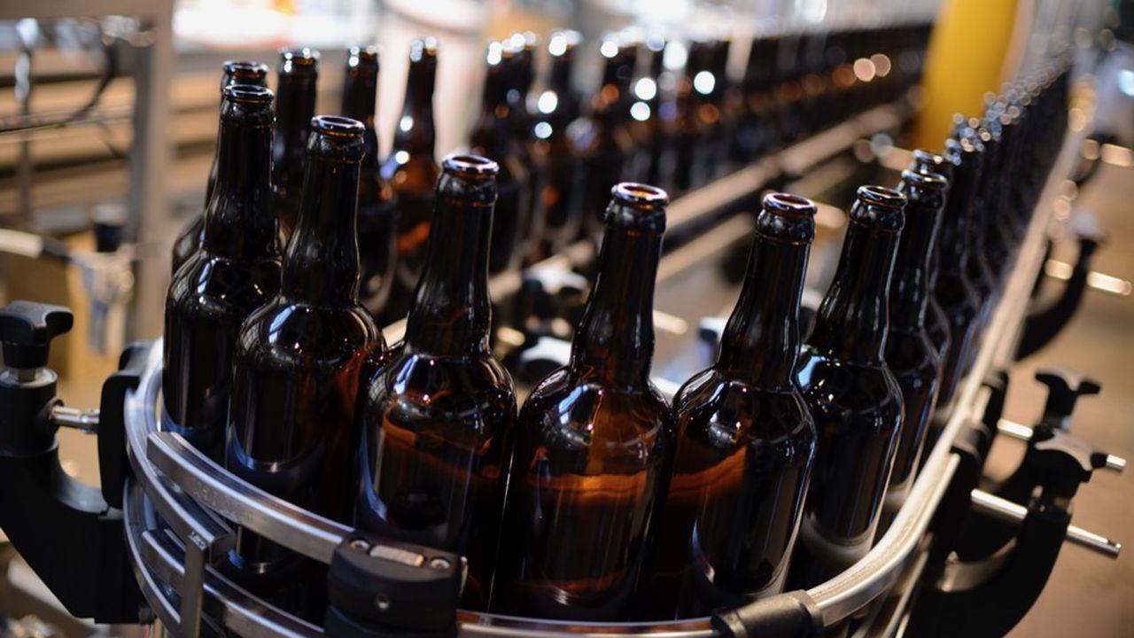 La région Auvergne Rhône-Alpes dispose de 280 brasseries .