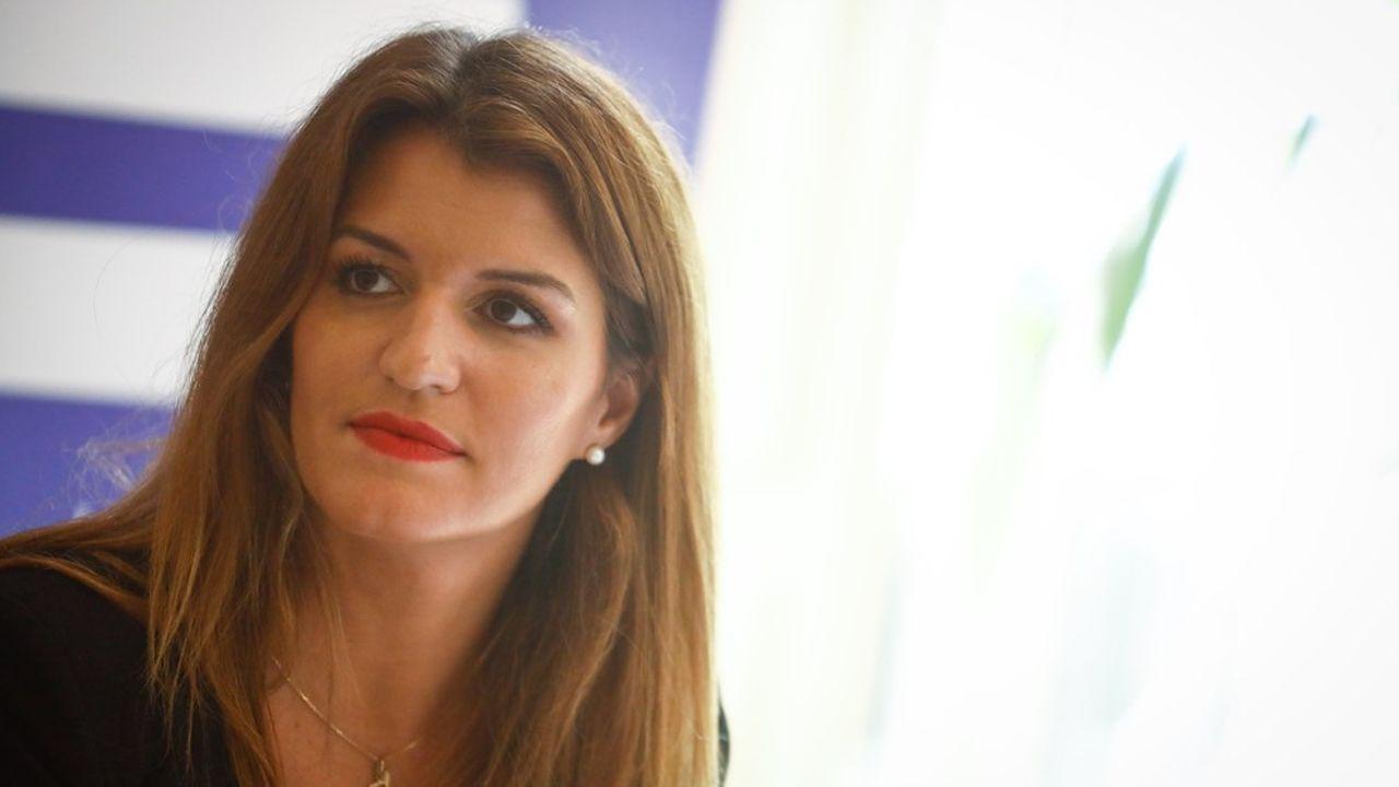 Mardi 29octobre les onze groupes de travail du Grenelle contre les violences conjugales ont présenté une série de 65 mesures à Marlène Schiappa, la secrétaire d'Etat chargée de l'égalité femmes hommes.