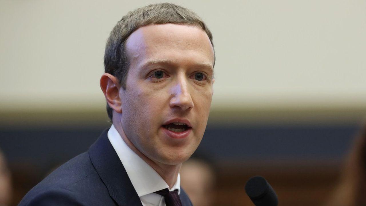 Alors que Facebook évolue sous un feu nourri de critiques depuis 2016 et l'interférence russe dans les élections présidentielles de 2016, c'est l'une des premières fois qu'une contestation interne est ainsi rendue publique.