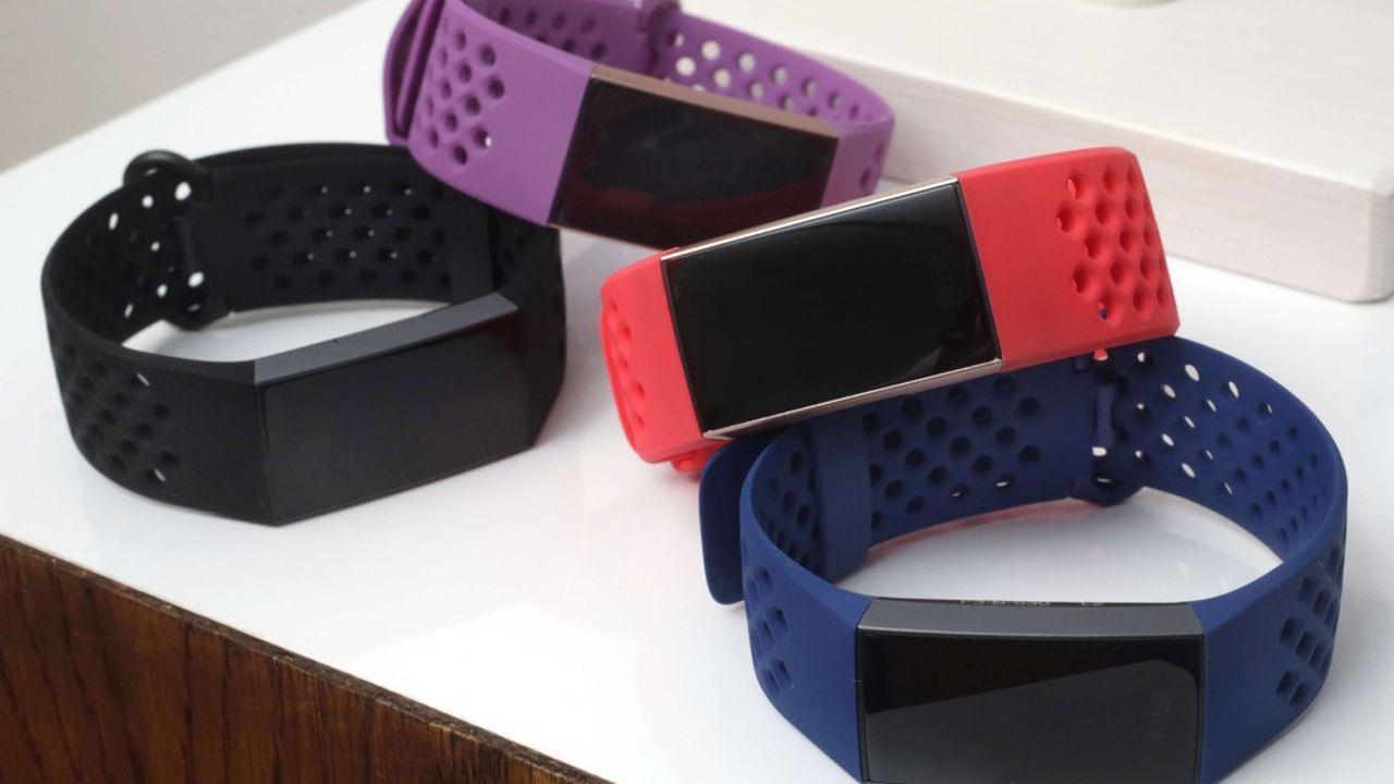 Après les smartphones, Google pourrait se lancer en son nom dans les montres connectées en rachetant l'ex-start-up Fitbit.