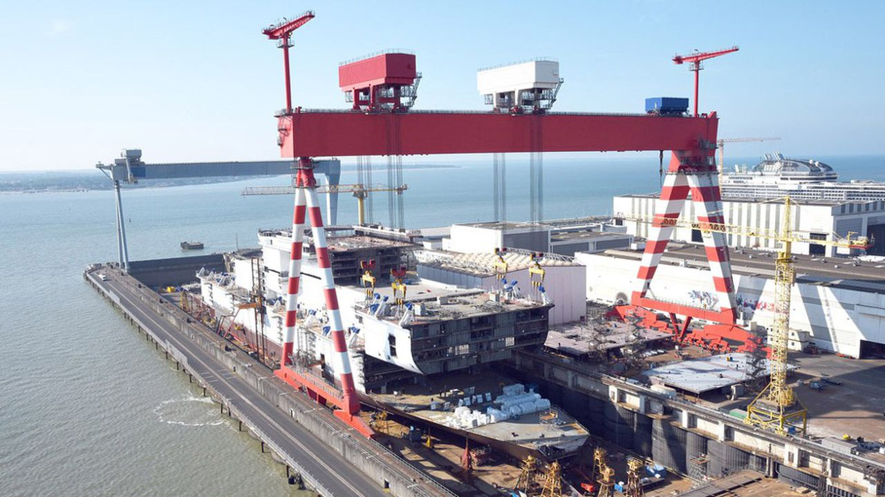 Ces tergiversations n'empêchent pas Les Chantiers de l'Atlantique et Fincantieri d'entretenir des liens commerciaux. Le chantier de Saint-Nazaire vient de sous-traiter à l'italien la construction des parties avant des quatre pétroliers ravitailleurs destinés à remplacer ceux de la Marine nationale.
