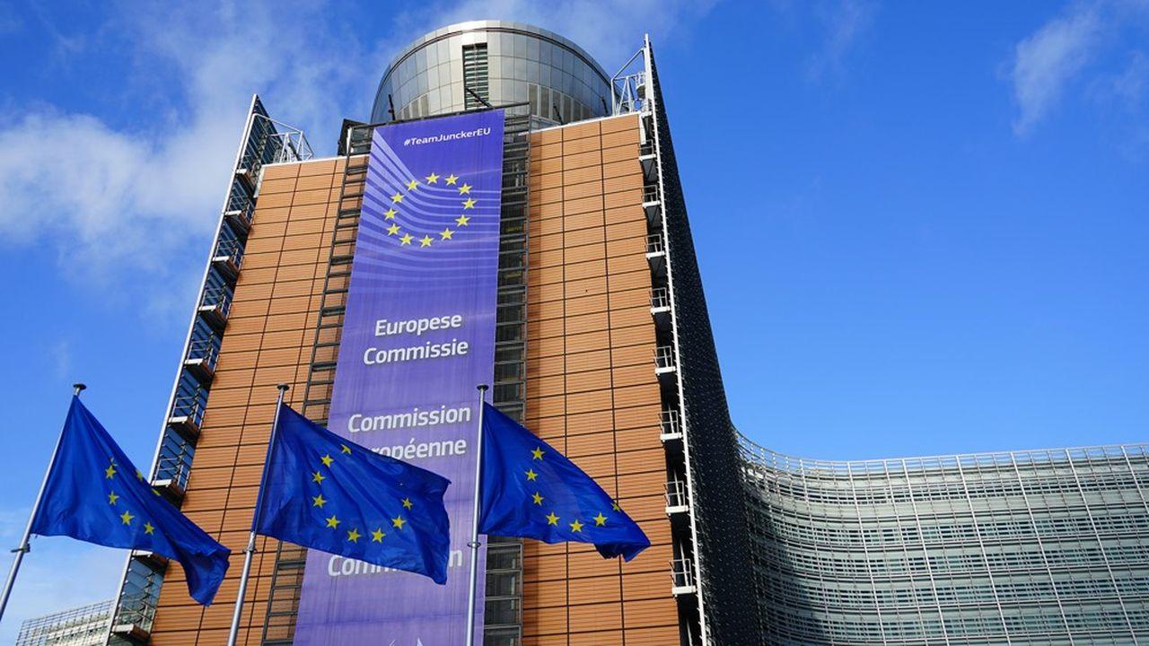 La Commission européenne est à l'origine, en octobre2018, d'un Code de bonnes pratiques signé notamment par Google, Facebook, Twitter et Mozilla.