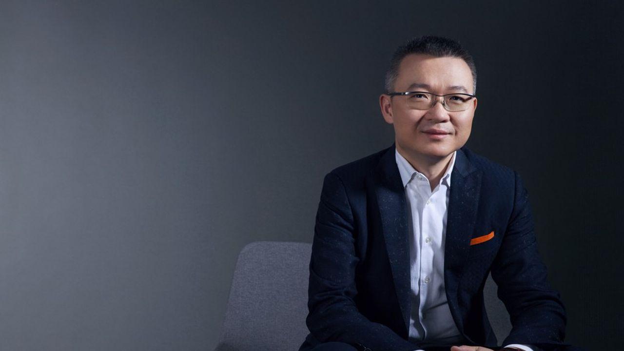 Tong Su, président-fondateur de Hylink Digital Worldwide, estime «le spot TV condamné à moyen ou long terme» et table sur le brand content.