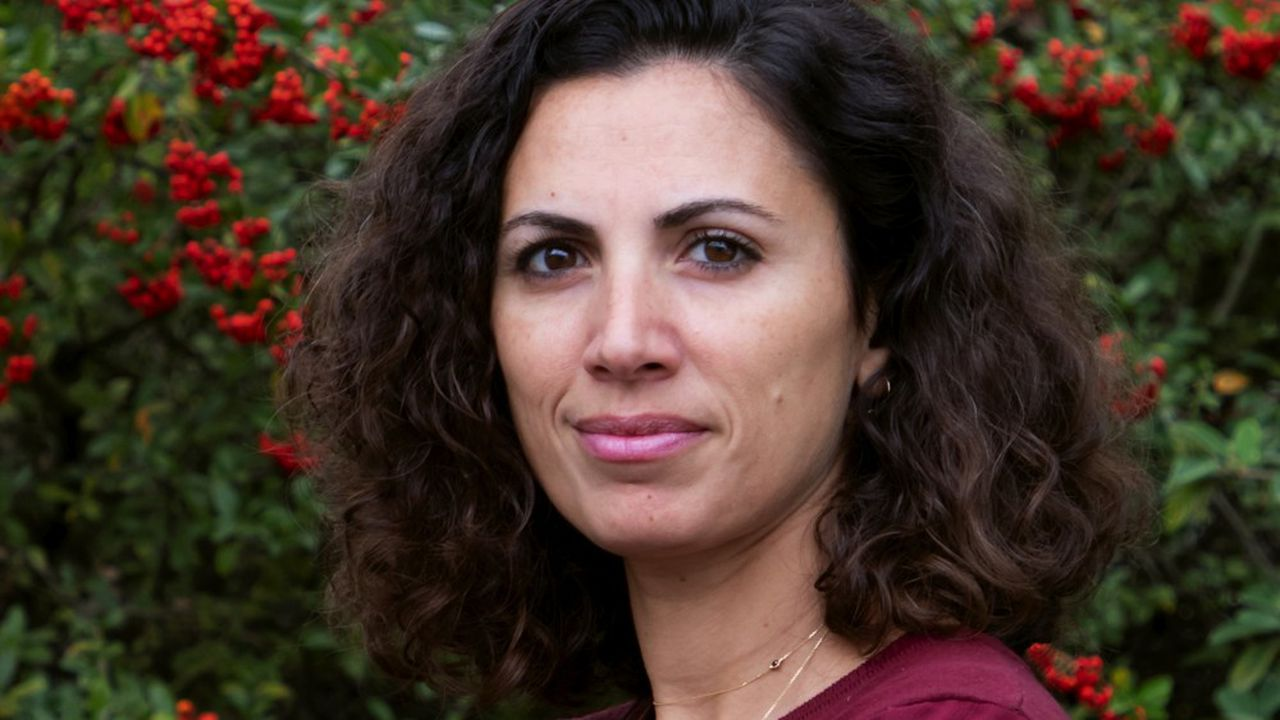 Aline Bsaibes