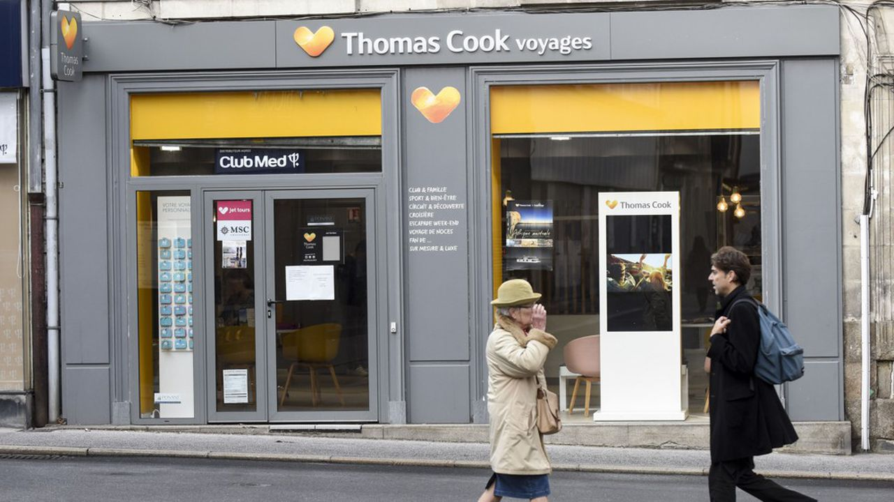 TUI et Thomas Cook ont été incapables de s'adapter au marché français, un marché compliqué parce qu'atomisé et que les Français voyagent vers un grand nombre de destinations.