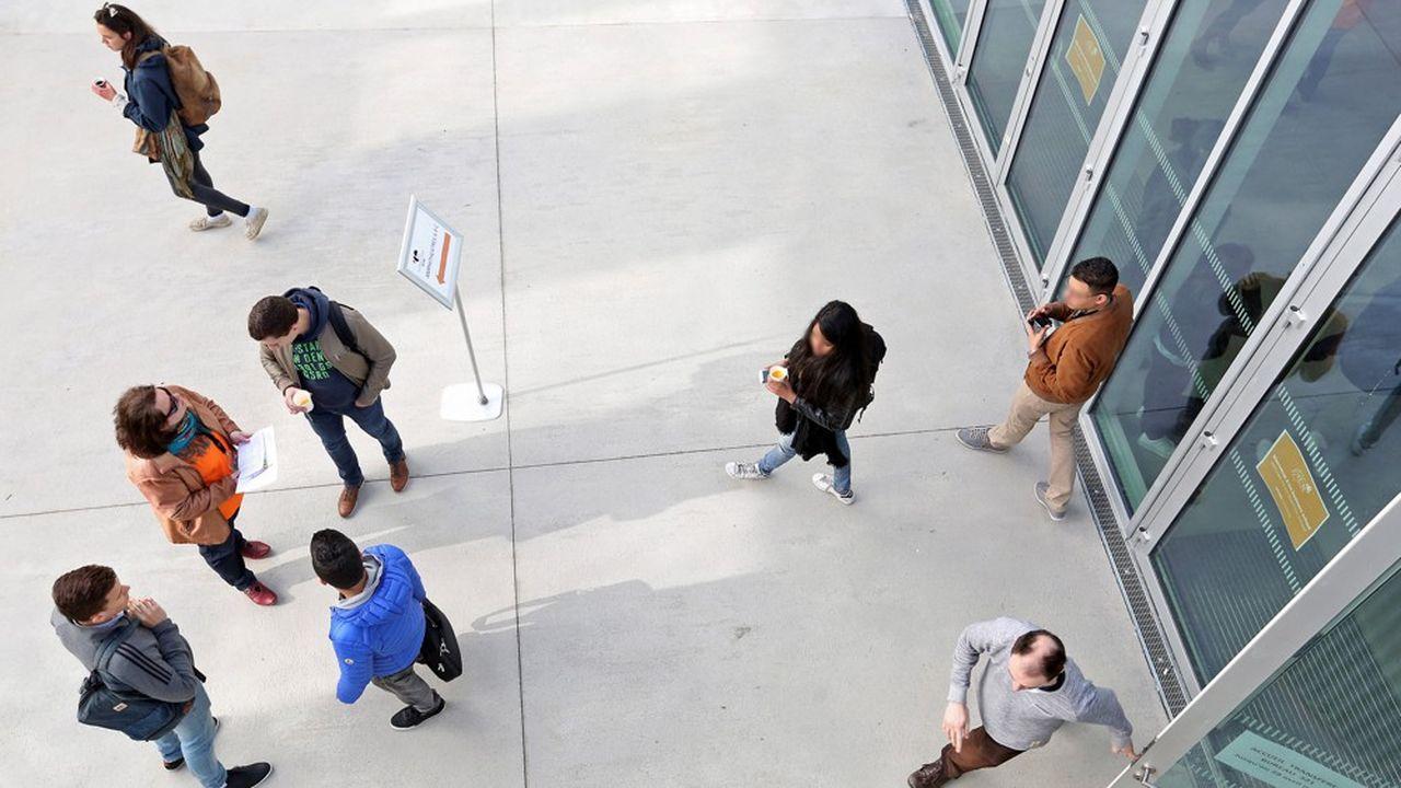 Des chercheurs du Cereq ont comparé l'insertion dans le marché du travail de jeunes sept ans après leur sortie du système scolaire en 1998 avec ceux sortis en 2010.