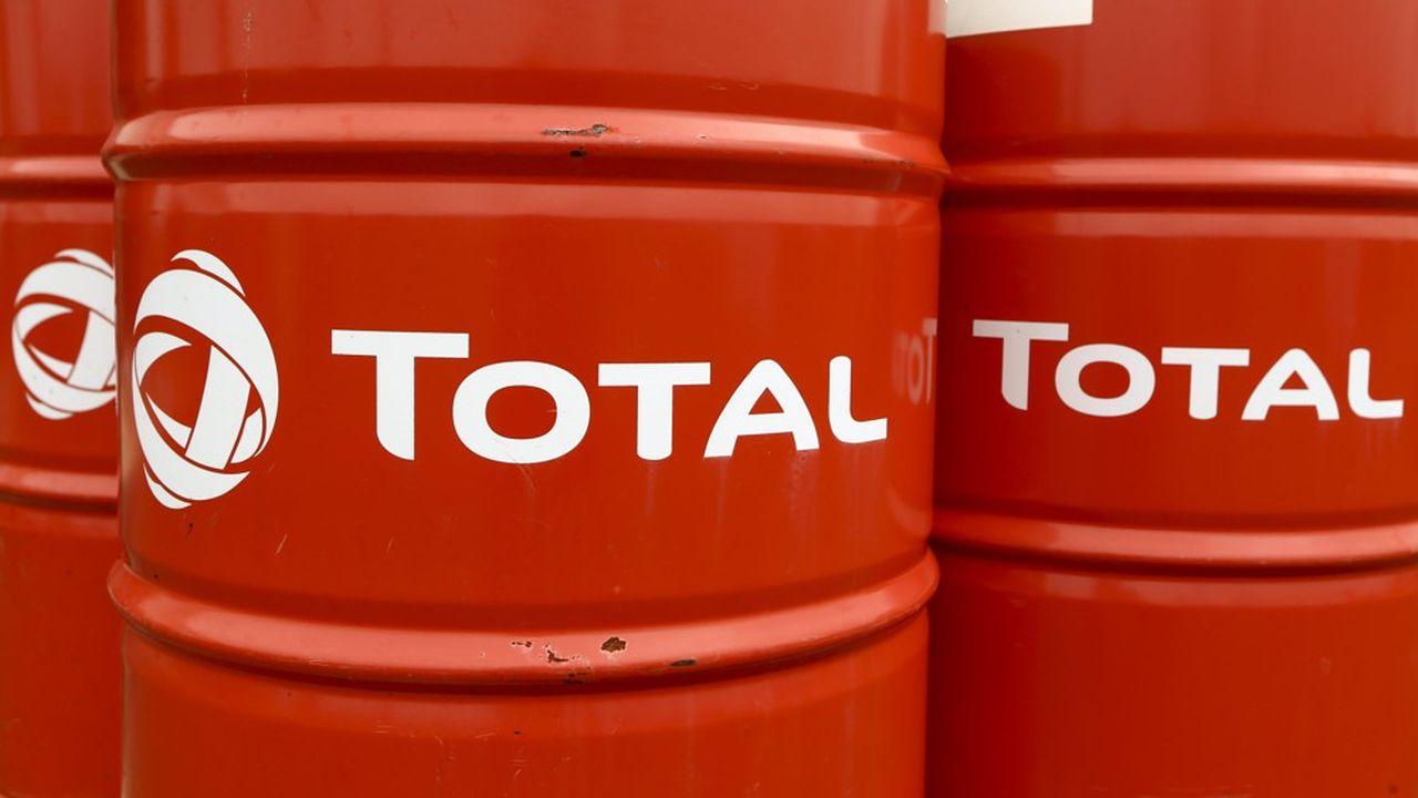 La hausse de la production d'hydrocarbures de Total est notamment portée par le démarrage et à la montée en puissance de nouveaux projets comme Yamal LNG en Russie, Ichthys en Australie et Culzean au Royaume-Uni.