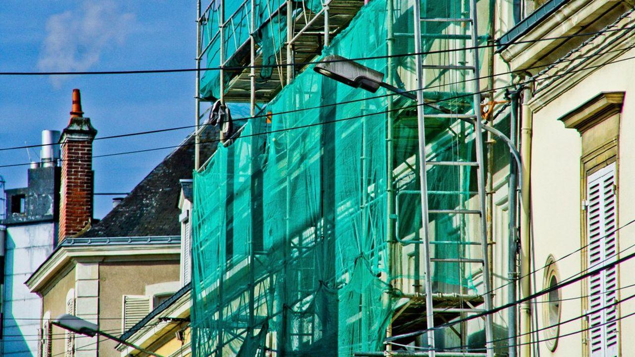 L'ordonnance vise globalement à améliorer la gestion des immeubles encopropriété et à prévenir les contentieux.