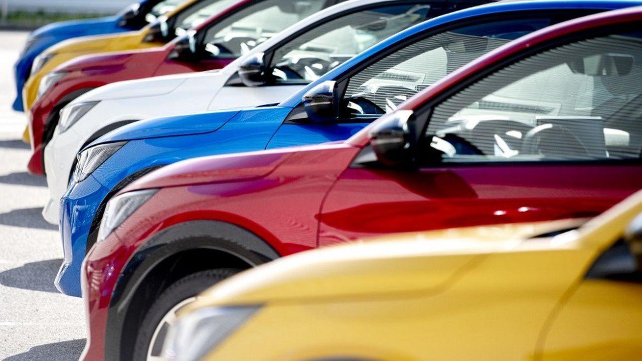 Une fusion entre PSA et Fiat Chrysler donnerait naissance au quatrième constructeur automobile mondial.