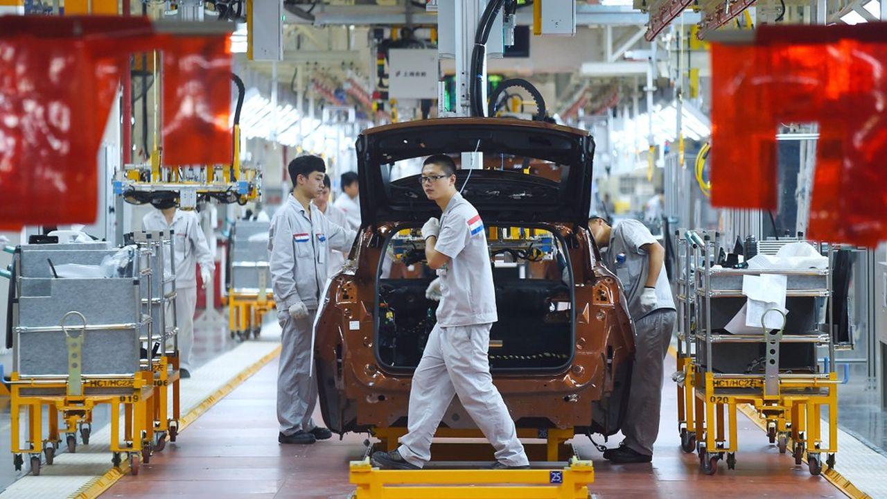 Le constructeur français PSA s'est engagé dans une lourde restructuration avec son partenaire Dongfeng de leur appareil industriel. Cela pourrait passer, selon Reuters, par la fermeture de deux de leurs cinq usines.