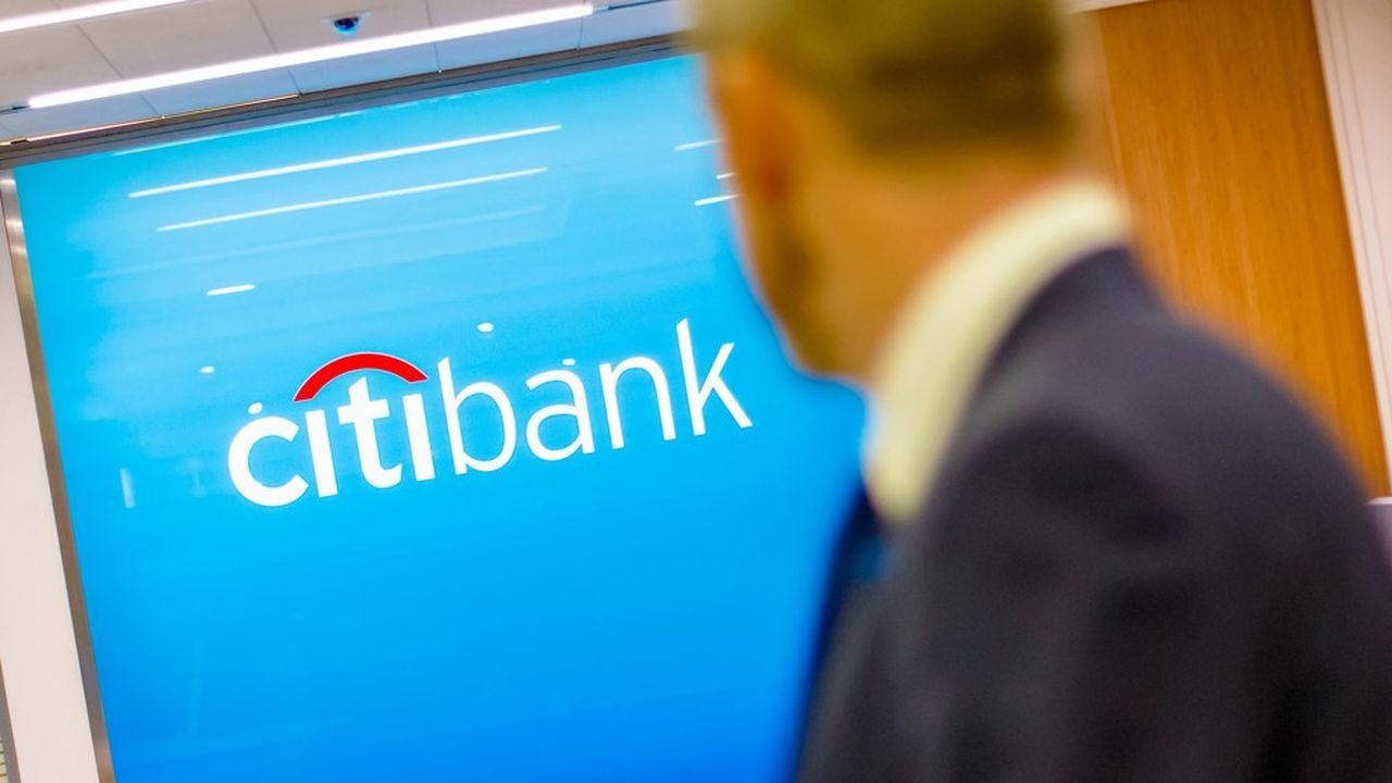 La banque Citi va réduire le nombre de plates-formes de négociation des devises avec lesquelles elle travaille.