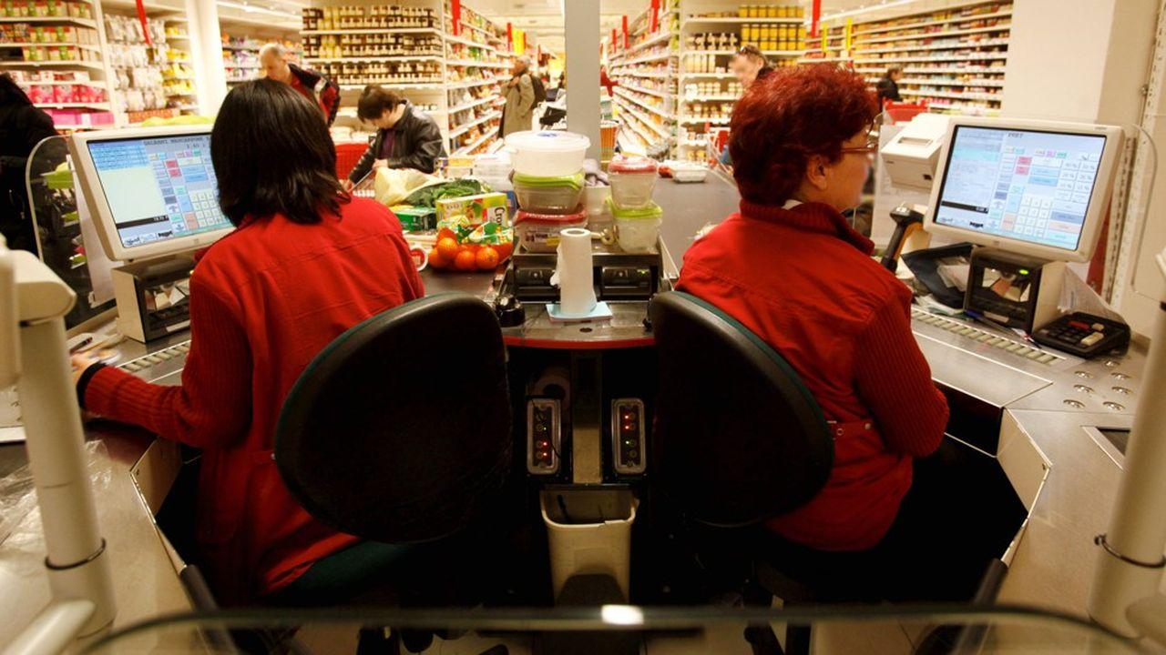 Les commerces alimentaires pourront rester ouverts jusqu'à minuit et non plus 21heures même en dehors des zones touristiques internationales.