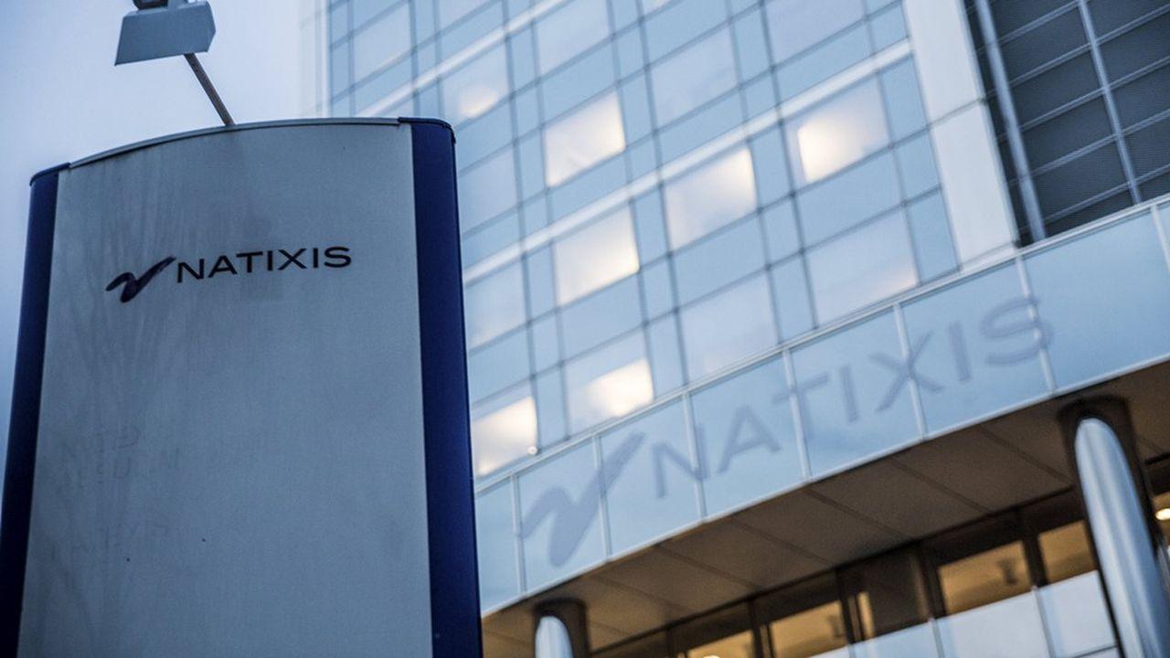 Selon nos informations, l'Autorité des marchés financiers enquête sur le titre Natixis et sur la manière dont la banque a communiqué à l'occasion des pertes de 260millions d'euros subies en Asie fin 2018.