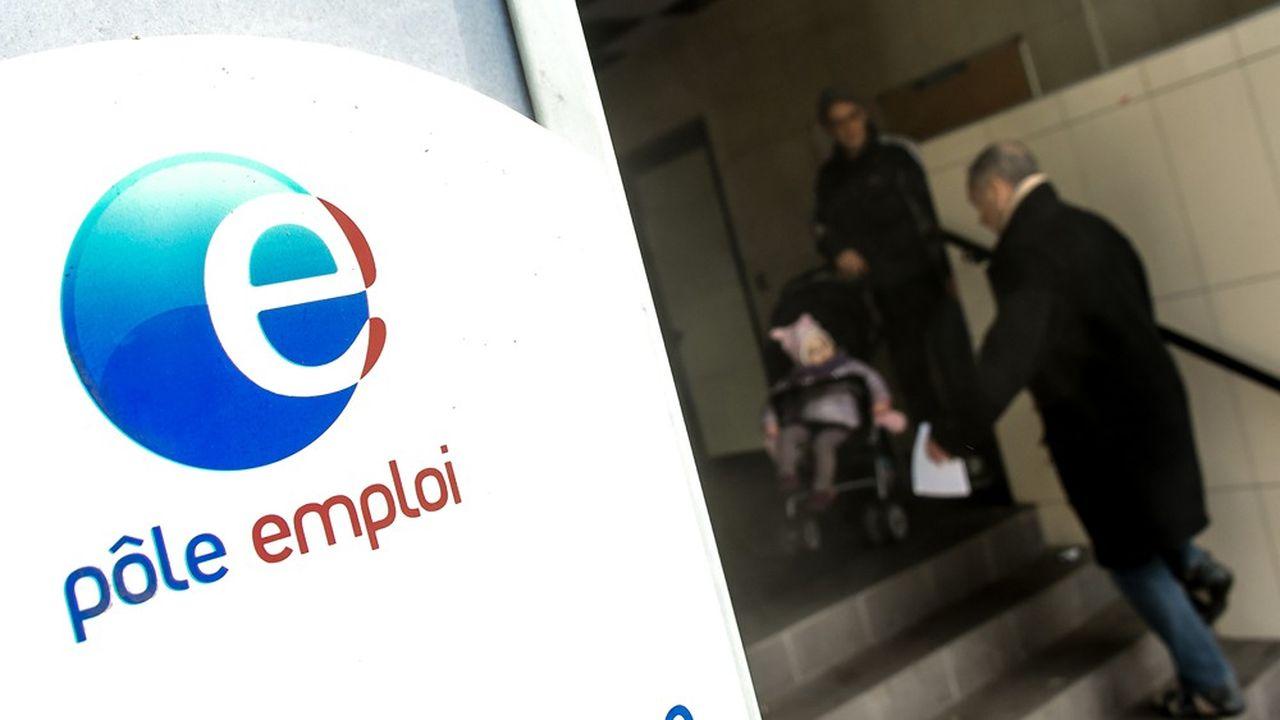L'application de la réforme de l'assurance-chômage est étalée du 1ernovembre 2019 à début 2021.