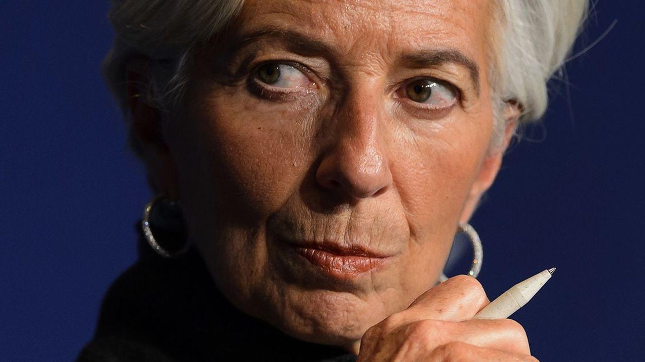 Même si son prédécesseur Mario Draghi a préparé le terrain pour les prochains mois, Christine Lagarde va avoir à affronter de nombreuses oppositions au sein de la BCE.