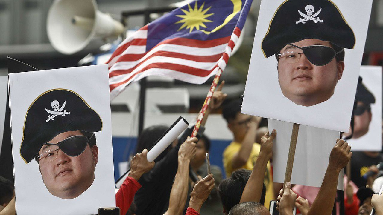 Low Taek Jho, qui officiait comme conseiller officieux du fonds souverain malaisien, est en fuite depuis la révélation du scandale.
