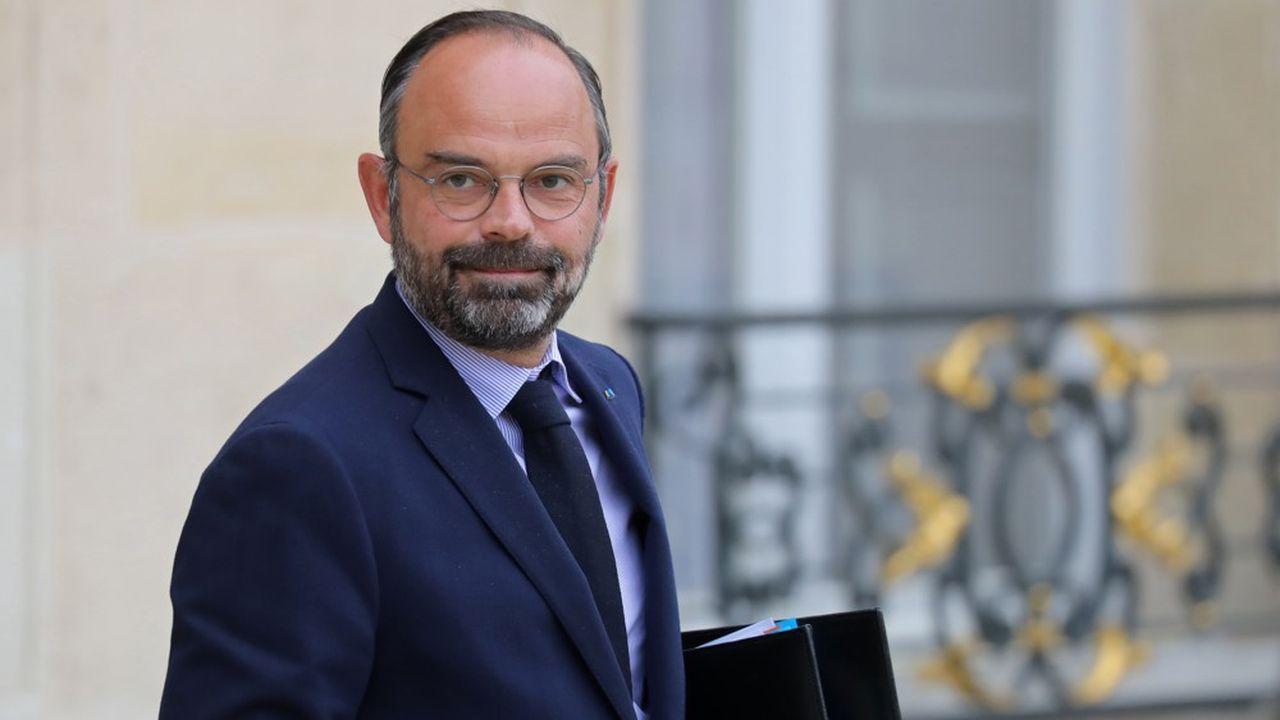 Edouard Philippe et plusieurs ministres ont officialisé une batterie de 23 mesures pour la Seine-Saint-Denis.