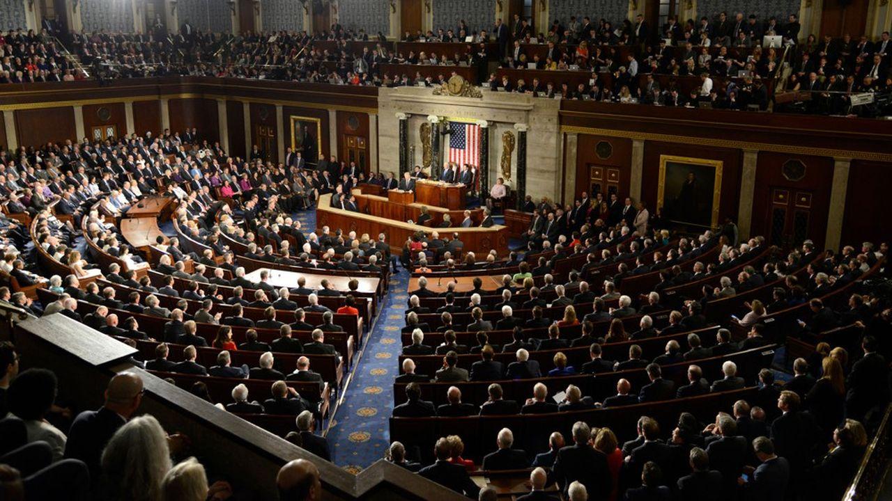 La Chambre des Représentants a voté pour l'ouverture officielle de la procédure de destitution contre Donald Trump.