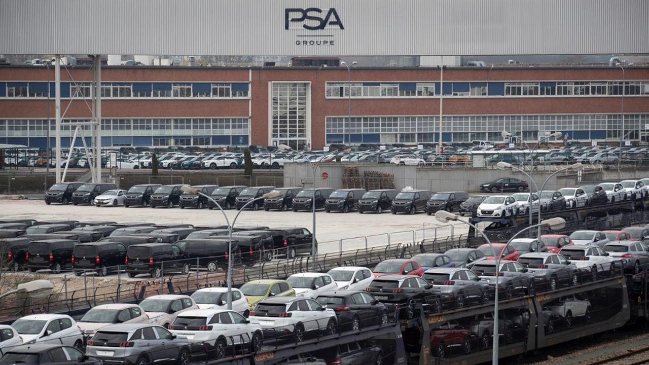 «Si Fiat Chrysler est en retard dans l'électrification de sa gamme, PSA a aussi besoin de l'apport de FCA pour continuer de développer cette technologie et atteindre des volumes plus importants», explique aux «Echos» Romain Gillet, analyste chez IHS Markit
