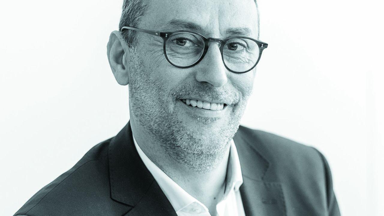 Yann Hinsinger