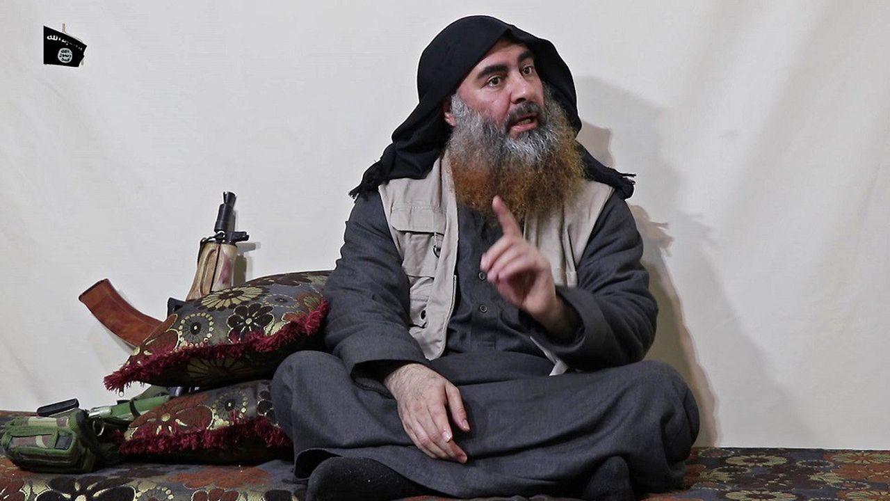 Abou Bakr al-Baghdadi s'est fait exploser dimanche lors d'un raid américain dans une maison en Syrie, non loin de la frontière turque.