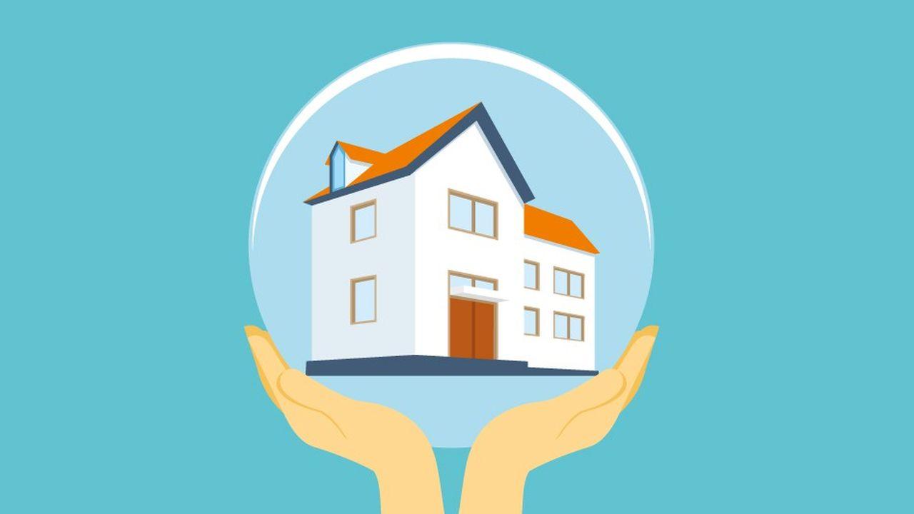 Bien que plus lente, la hausse des prix de l'immobilier s'est poursuivie en d'octobre.
