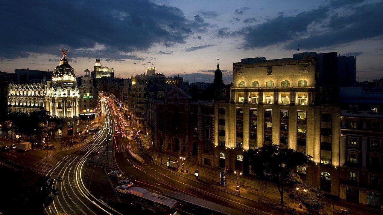 C'est la capitale espagnole, Madrid, qui va accueillir la COP25.