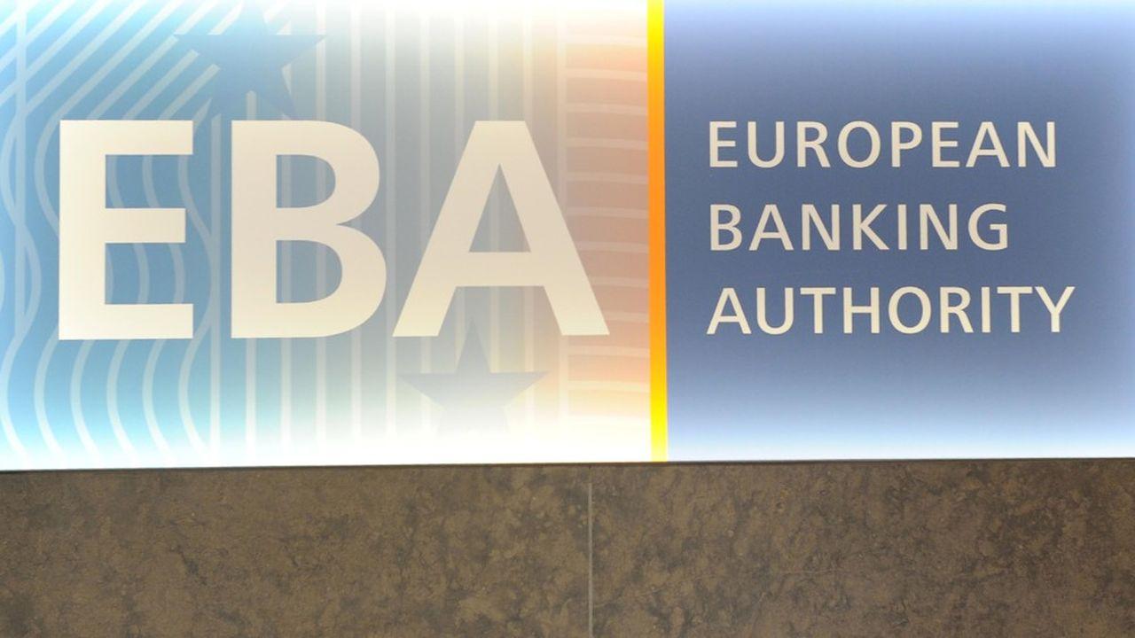 Selon l'Autorité bancaire européenne (EBA), Bâle III va accroître les besoins en fonds propres des banques de plus de 25 %.
