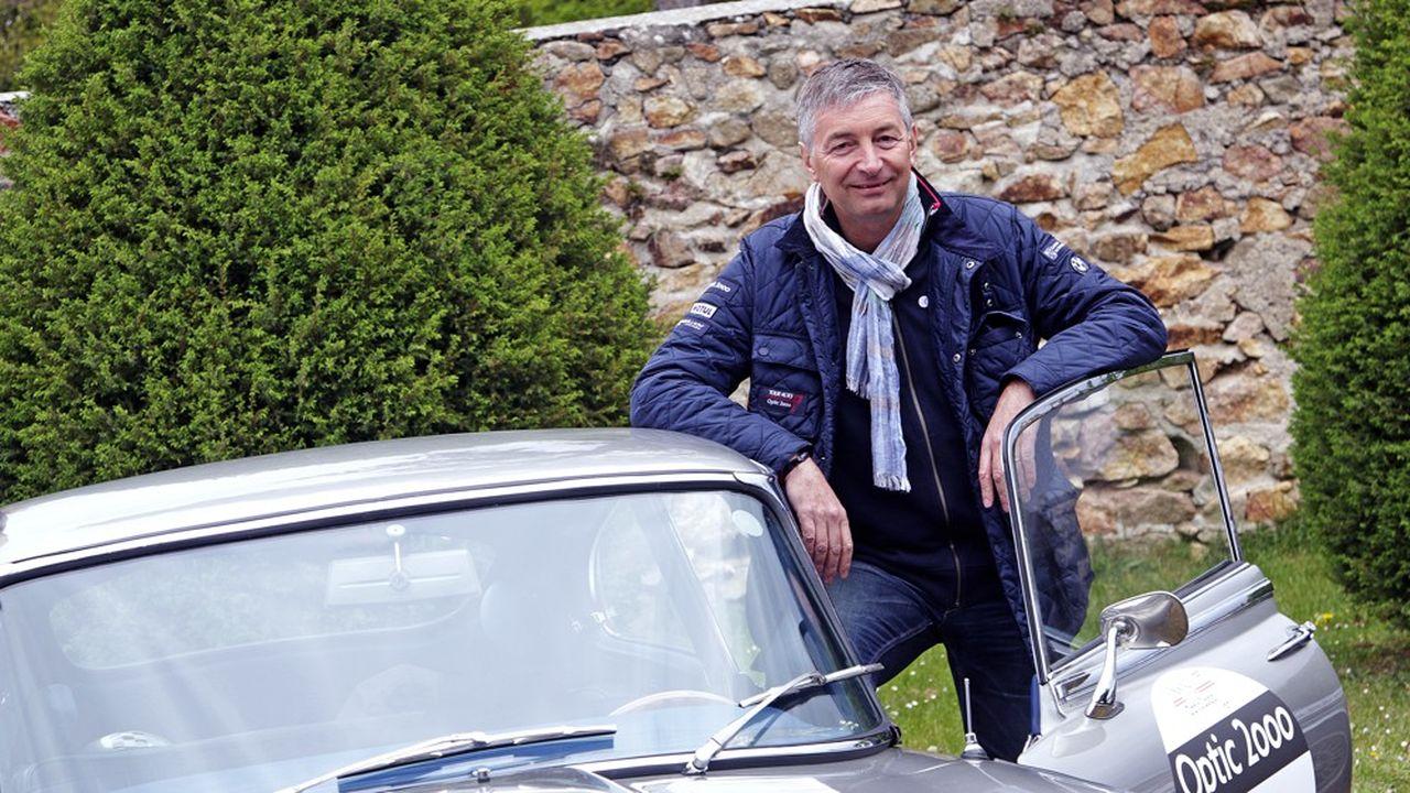 Didier Papaz