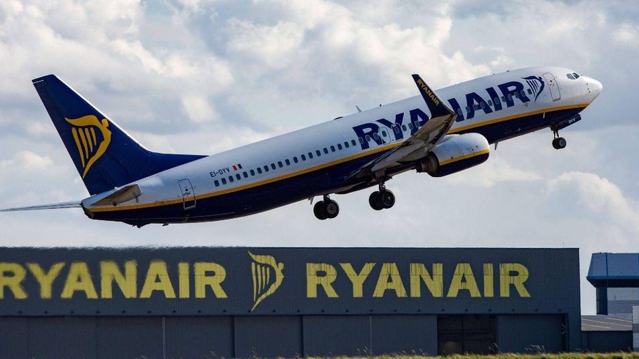 Ryanair : entouré après ses semestriels Cercle Finance • 04/11/2019 à 13:25