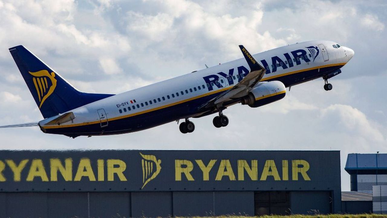 Ryanair : bénéfice stable au premier semestre