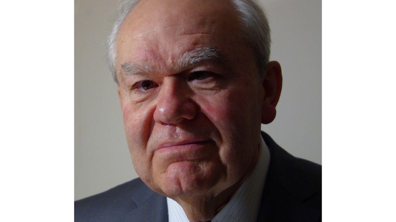 François Godement est Conseiller pour l'Asie à l'Institut Montaigne.