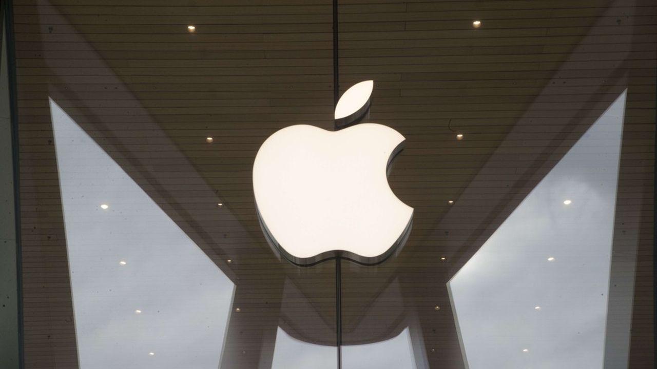 Jusqu'à lundi, Apple n'avait consacré que 5millions de dollars en quarante-trois ans d'existence pour financer des logements modestes.