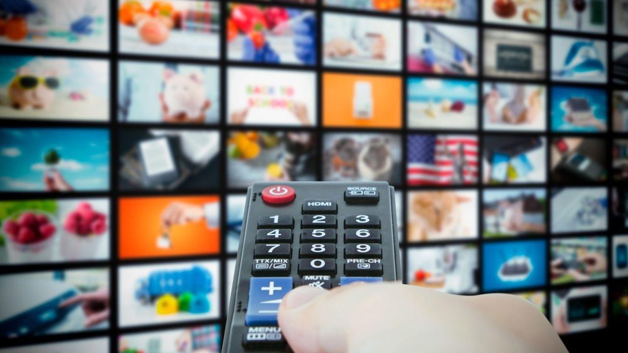 Chaînes de télévision et experts ont commencé à faire des estimations de ce que va rapporter la réforme audiovisuelle.